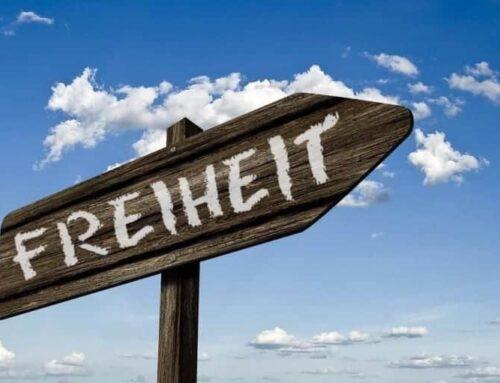 """Persönliche Erklärung im Gemeinderat als Reaktion auf die Fraktionserklärung der CVP zur Absage des """"Marsch fürs Läbe"""""""