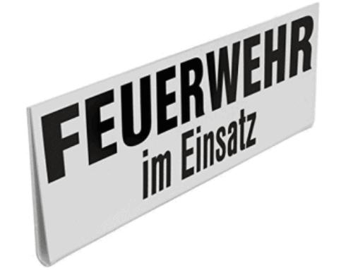"""Frage an den Stadtrat in der heutigen Fragestunde im Grosser Gemeinderat Winterthur: Einrücken der Freiwilligen Feuerwehr während den """"Autofreien Sonntagen"""""""